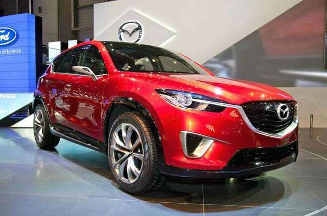 2017 Mazda Cx 5 Changes