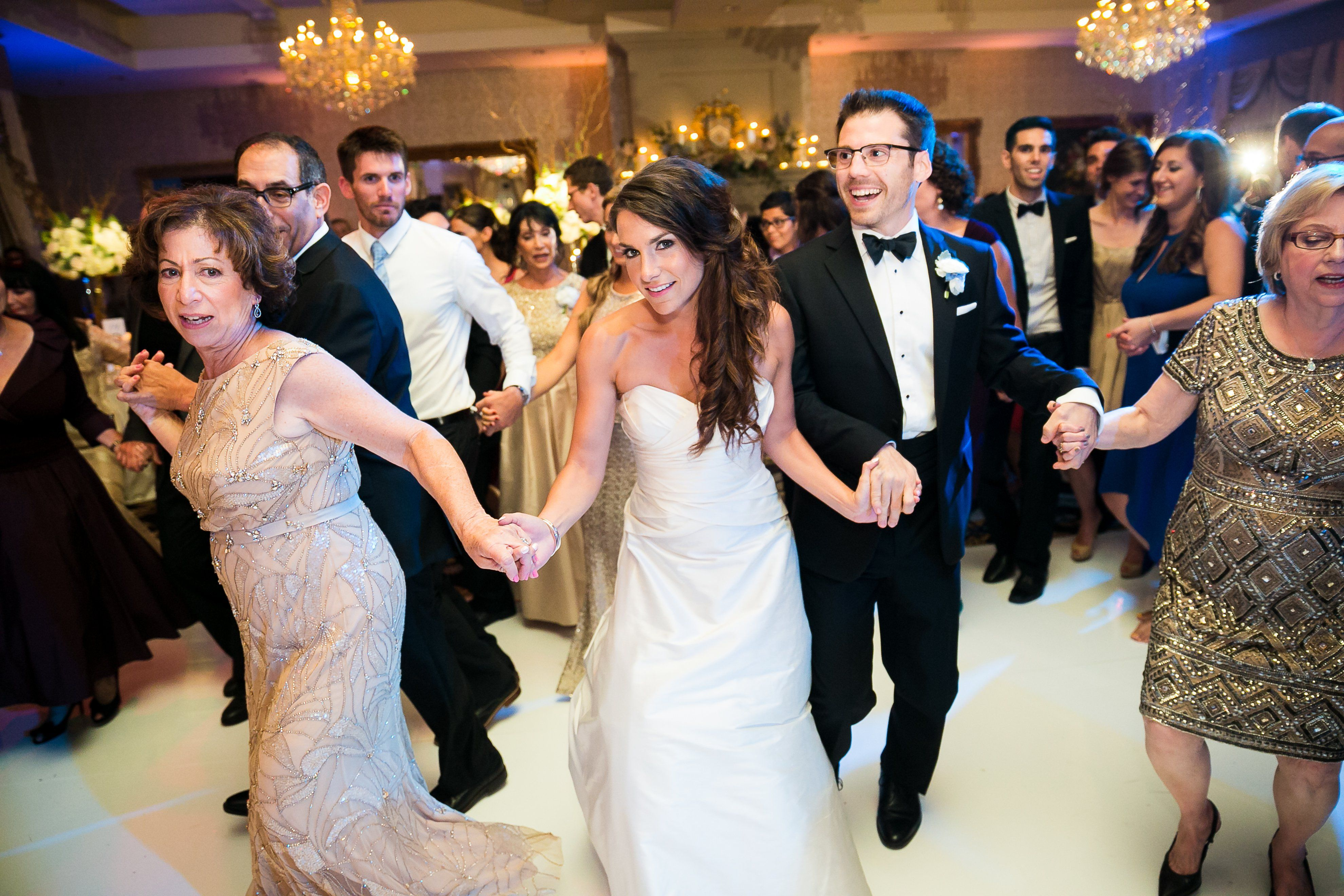 01 Jewish Wedding Photography Hora Dance Wedding Photography Jewish Wedding Wedding