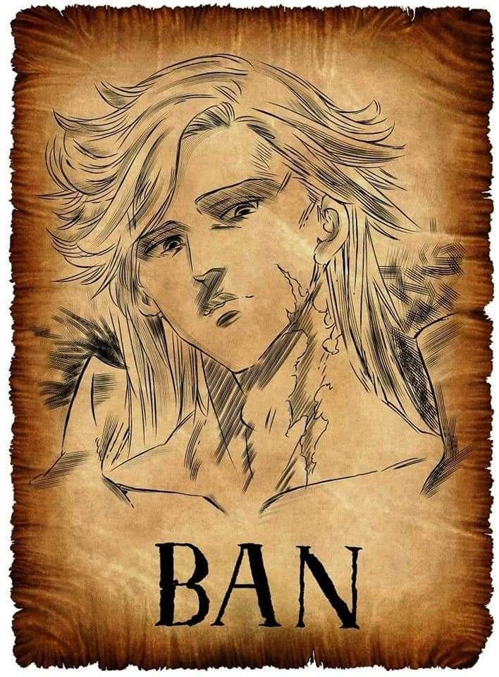 Photo of Ban