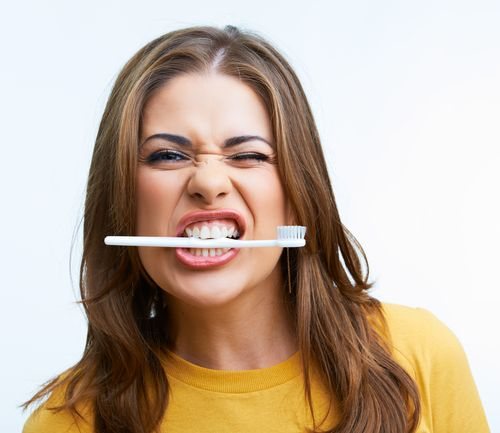 The first electric toothbrush was invented in 1880, but did not become a common household item until a more practical design was made in 1961.  Technology marches on, but our teeth will always need care. No matter what kind of toothbrush you use, call or book an appointment with us to receive the care your teeth deserve: http://goo.gl/1LRBRe  #teeth #dentist #toothbrush #Calgary #yyc #yycdental