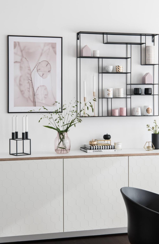 DIY: Ikea Bestå mit Multiplex Platte – Soul follows design