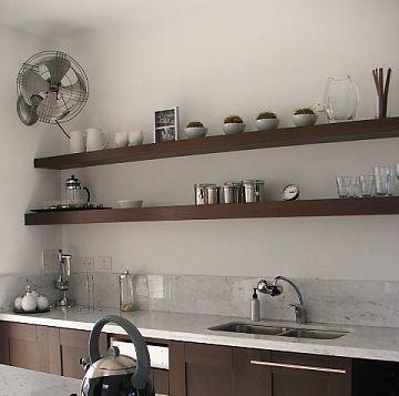 Modelos de repisa para cocina peque a yahoo image search results esquinero de madera - Anaqueles de cocina ...