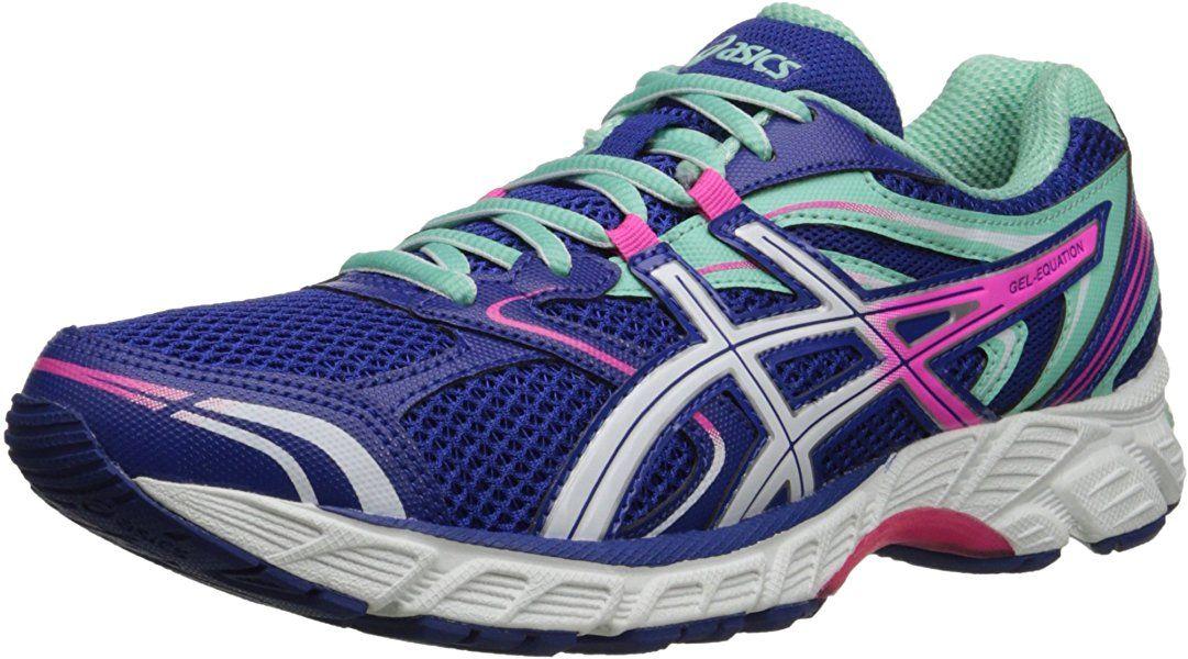 Huge Deal on ASICS Women's GEL Equation 8 Running Shoe
