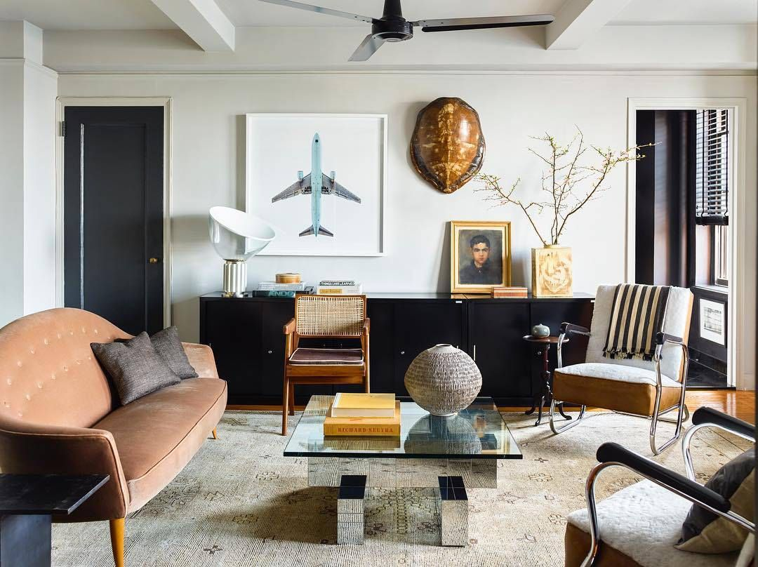 The 7 Interior Items You Should Always Buy Secondhand With Images