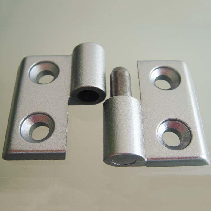 Aliexpress.com : Buy Door Hinges,Zn Alloy industrial hinge ...