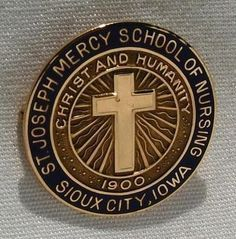 Mercy School Of Nursing >> St Joseph Mercy School Of Nursing Sioux City Ia Nursing