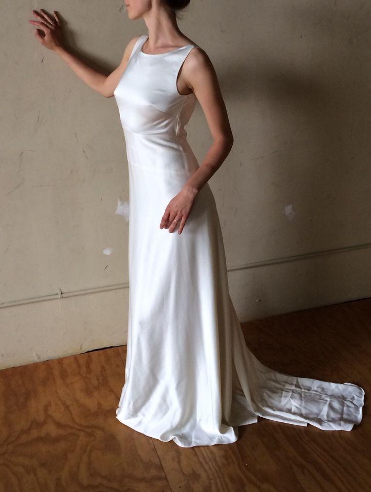 j crew arabelle wedding dress review   www.SafeListBuilder.com ...