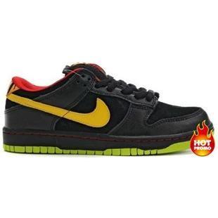 premium selection 82a45 d3fcd Mens Nike Dunks Low Premium SB Randy Colvin Space Tiger