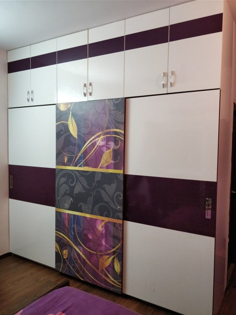 Best Modular Wardrobes By Yellow Tree Interiors In 2020 400 x 300