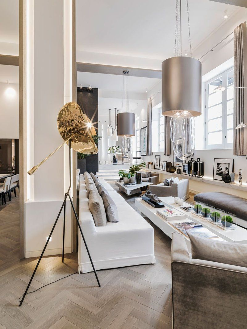 Meet The Best Interior Designers In The Uk Part Iv Kelly