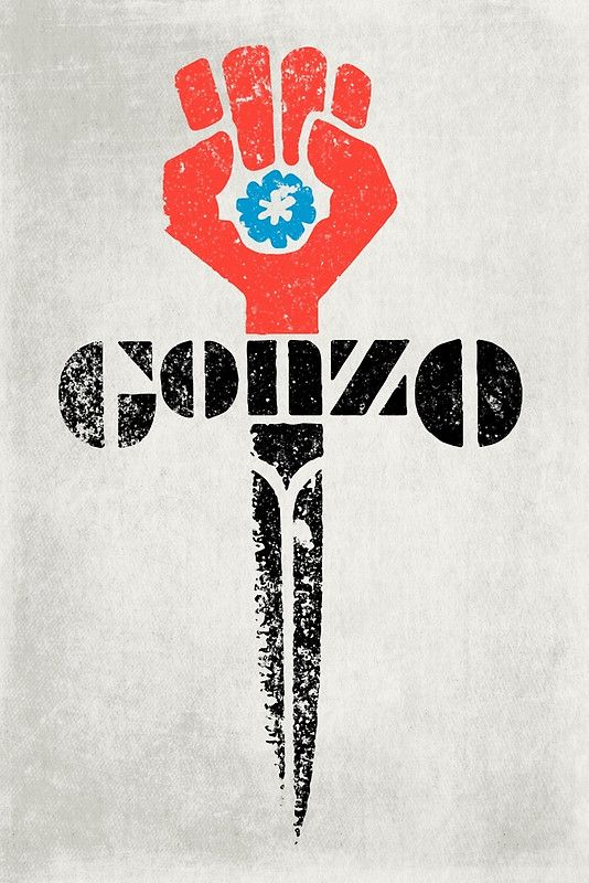 gonzo fist