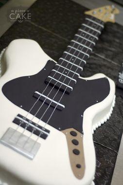 Kuchendeko gitarre beliebte rezepte von urlaub kuchen foto blog - Kuchendeko foto ...