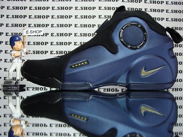 quite nice sneakers for cheap super cute Kevin Garnett foamposite | Nike Shoes | Iverson shoes, Nike shoes ...