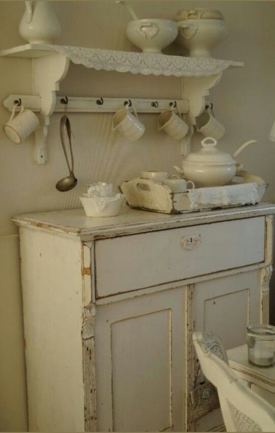 Photo of 13+ Tremendous Shabby Chic Kitchen Wood Ideas