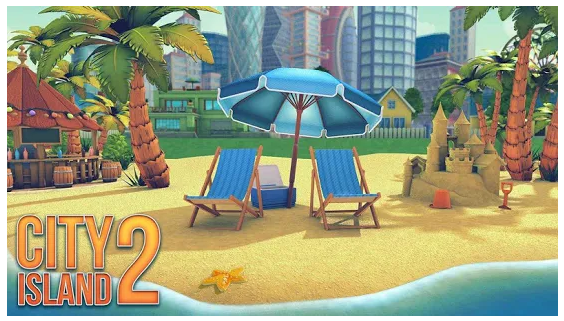 Download City Island 2 Building Story Apk Terbaru + Mod
