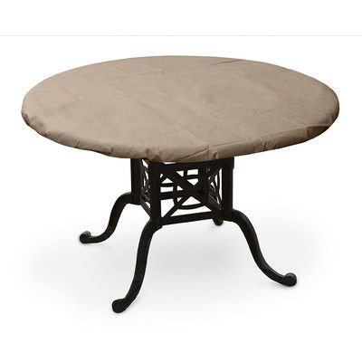 KoverRoos KoverRoos III Round Table Top Cover Size W X D - Oval table top protector