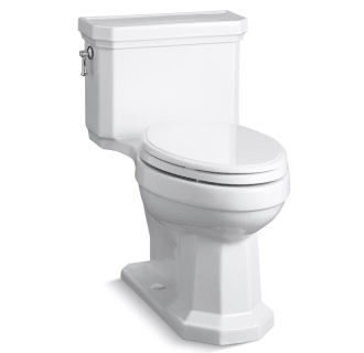 Save Up To 25 On The Kohler K 3940 From Build Com Low Prices Fast Free Shipping On Most Orders Find Revie One Piece Toilets Kohler Elongated Toilet Seat