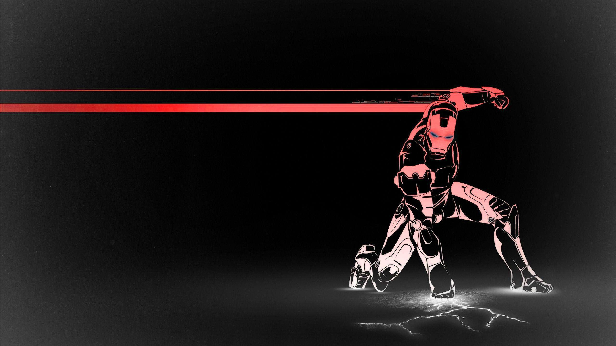 Imagenes De Ironman Para Fondo De Pantalla: Iron Man Wallpaper Background For Free Wallpaper
