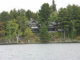 cottages for sale at olde muskoka estate 12 buck island muskoka rh pinterest com