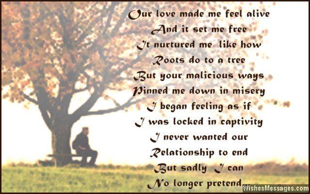 no longer heroine ending relationship
