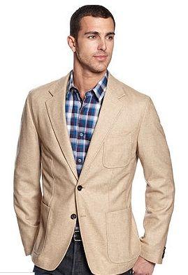 f630343ce0 khaki jacket men - Google Search Business Casual Khakis