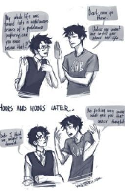 A God At Hogwarts (HOO/PJO X Reader X Hogwarts) - Chapter 2