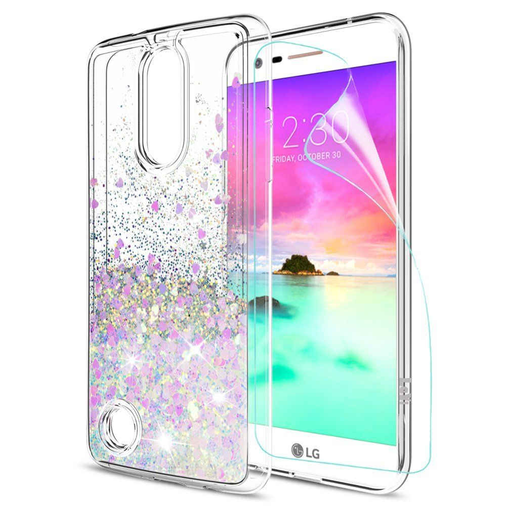 hot sale online dc209 6119d Amazon.com: LG K20 V Case,LG K20 Plus Case,LG Harmony Case with HD ...
