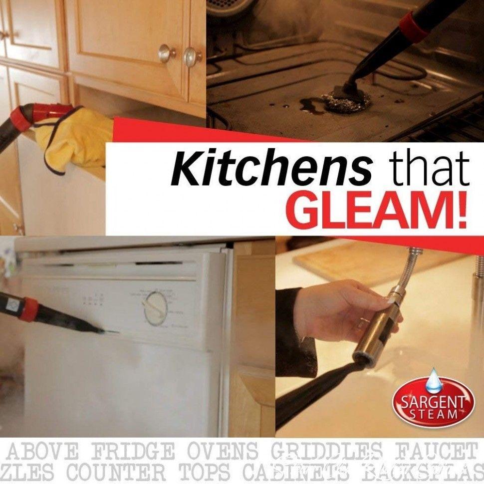 10 Steam Clean Kitchen Cabinets In 2020 Clean Kitchen Cabinets Steam Cleaning Kitchen Cupboards