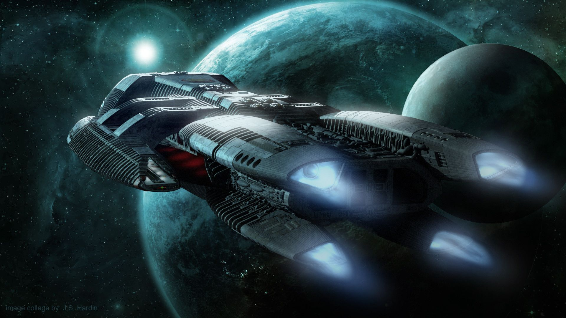 Download This Awesome Wallpaper Wallpaper Cave Battlestar