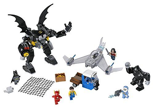 0af5ca3981e75bf0dbe7ce283637457f - How To Get Gorilla Grodd In Lego Batman 2