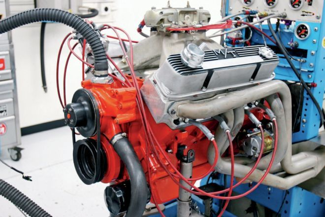 We take a look at how you can build your own 440 big-block