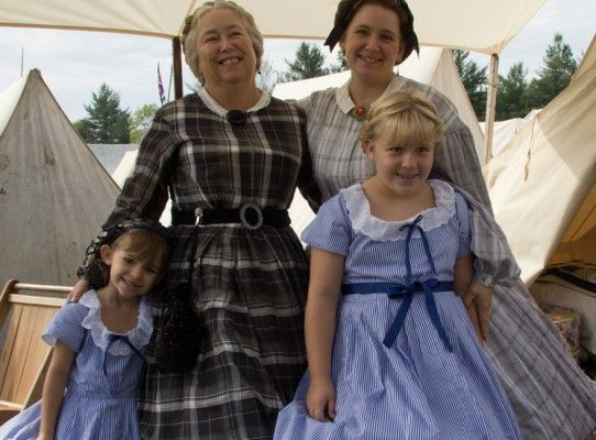 Home | Living History Event - Historic Hillsborough, NH 2014 Schedule Now Online