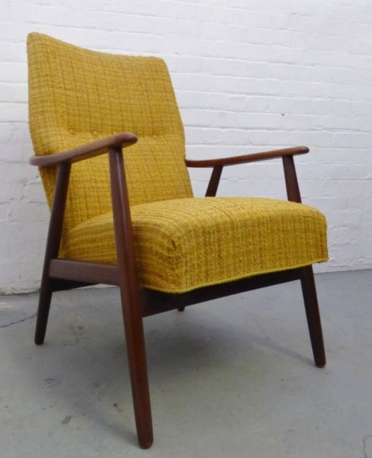 gold fabric retro chair chair upholstery chair upholstery chair rh pinterest com