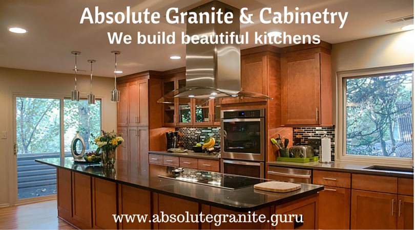 Absolute Granite & Cabinetry