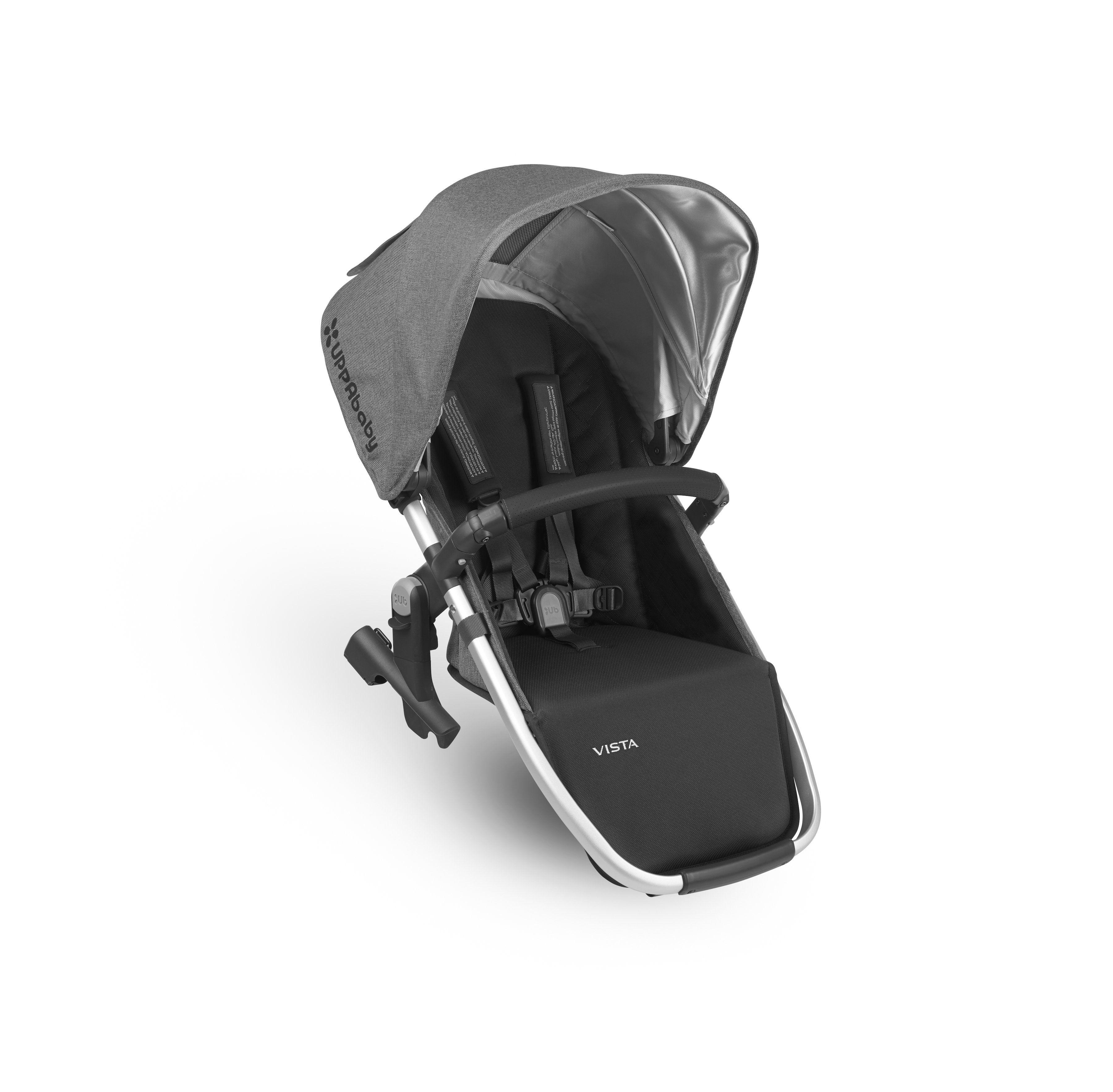 2019 UPPAbaby Vista Rumbleseat Vista stroller, Baby