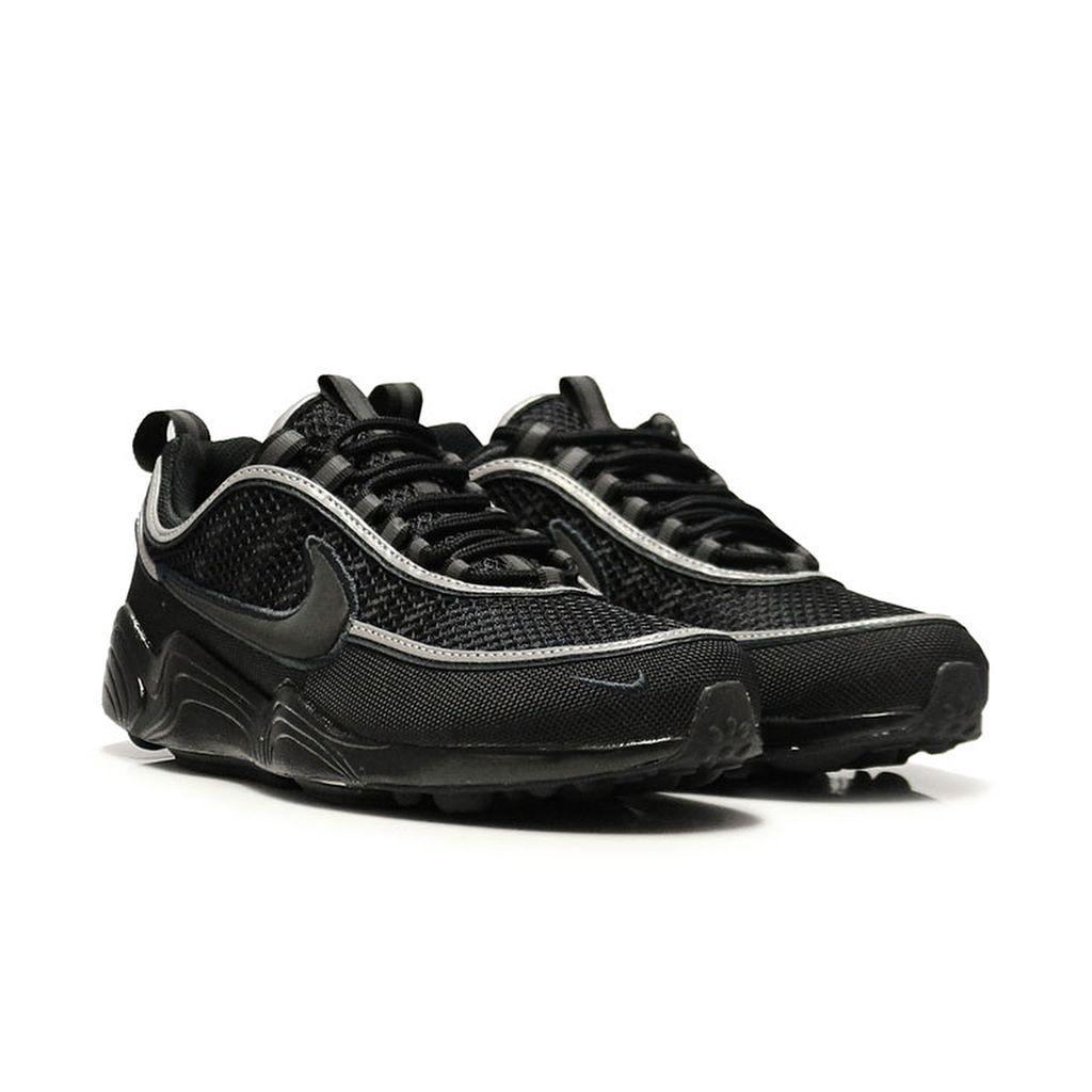 New arrival: Nike Air Zoom Spiridon '16 (blackblack