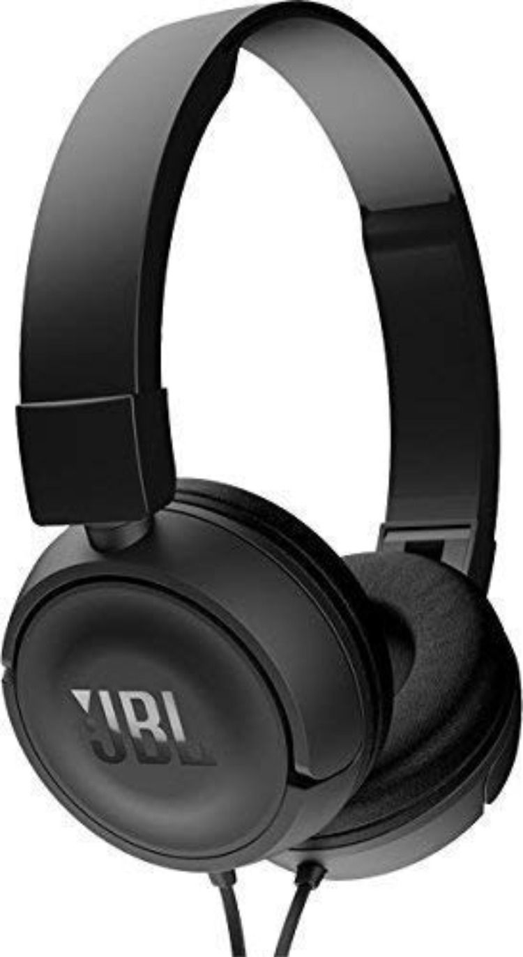 JBL Pure Bass sound 1button remote with microphone