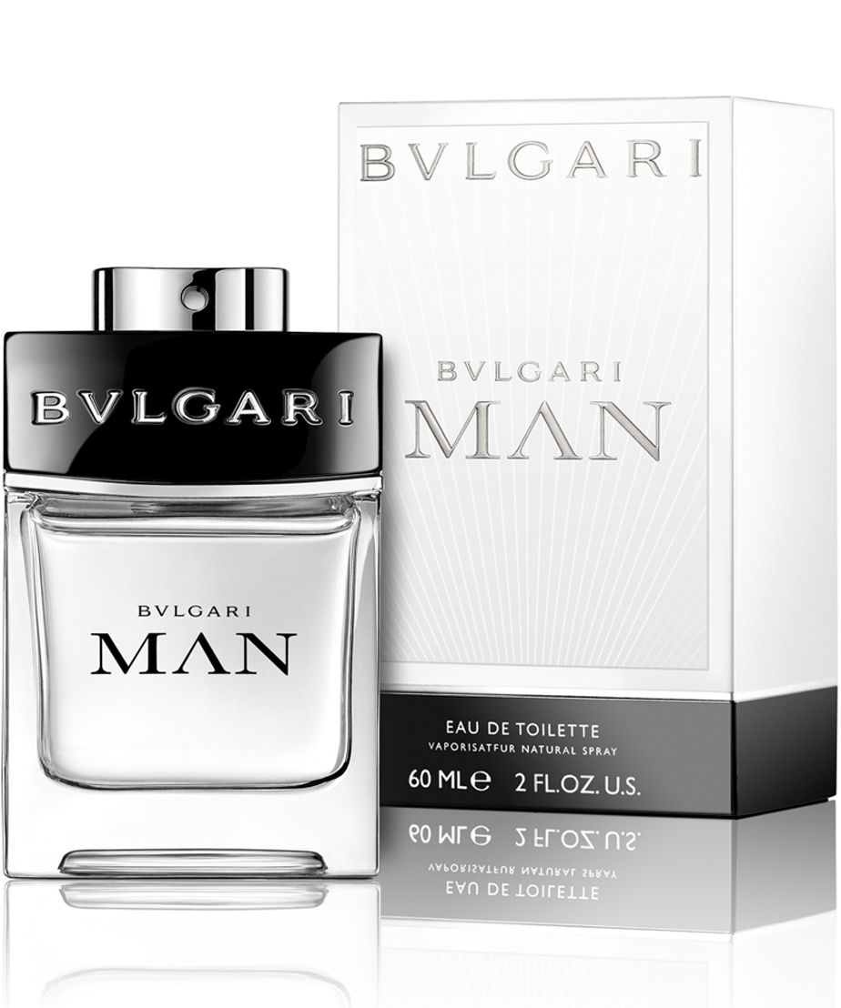 Bvlgari Man Edts 60ml Parfum Spray Duft