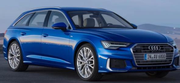 2019 audi rs6 avant release car review pinterest audi audi a6 rh pinterest com
