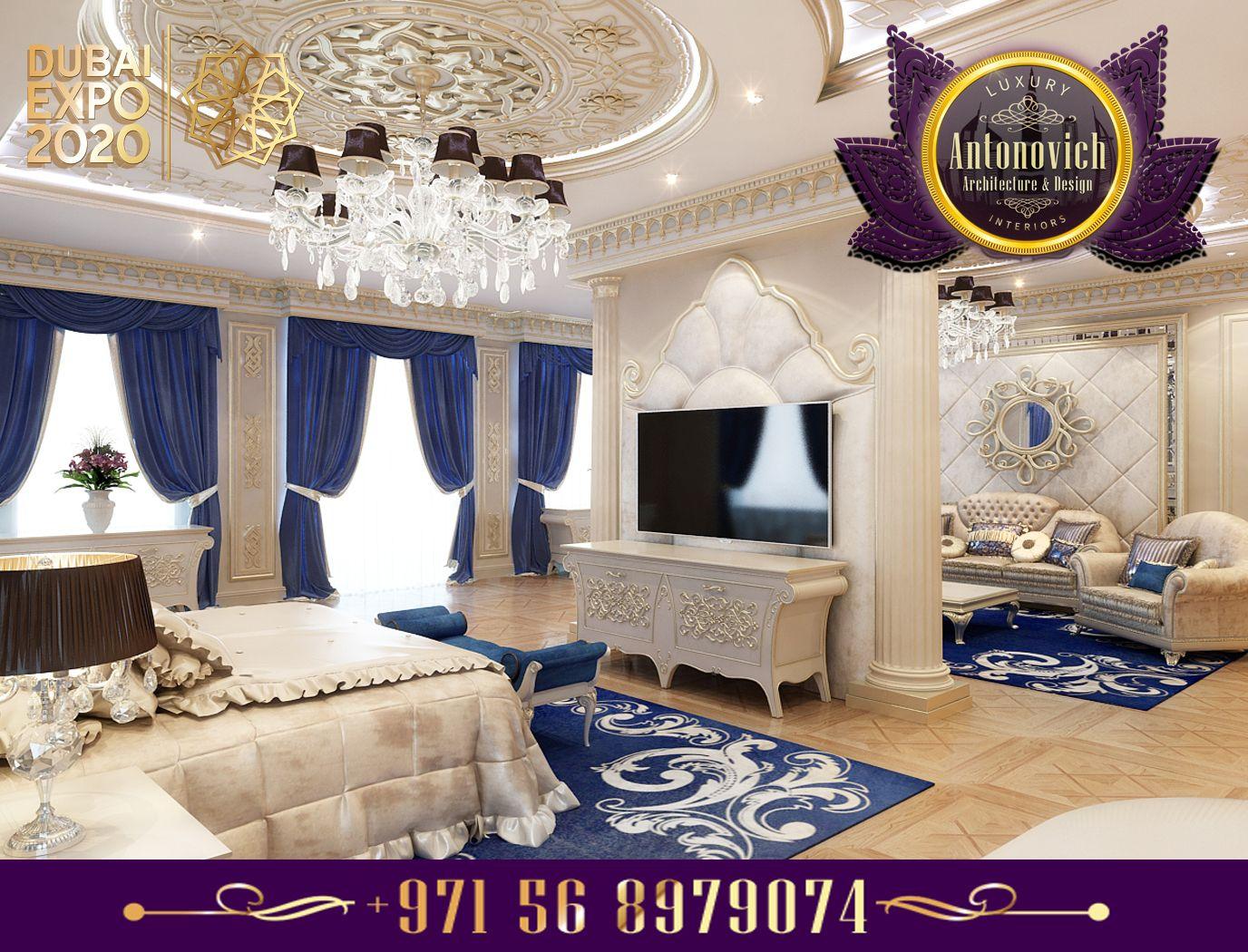Luxury Art Deco BedroomDesign BedroomDream Luxury