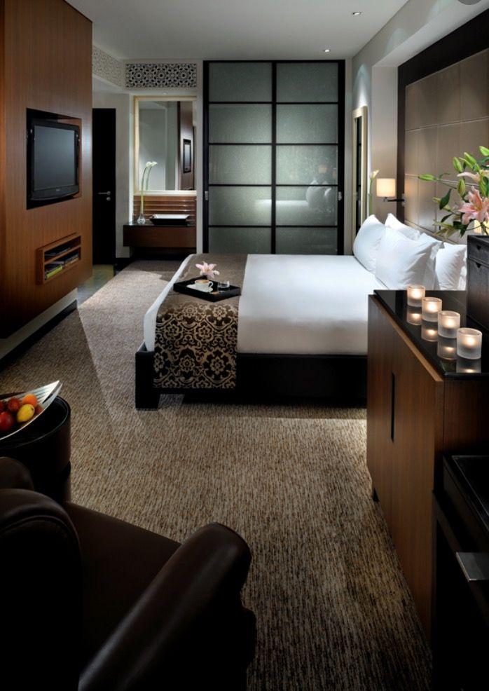 Deluxe rooms u0026 5 restaurants at The