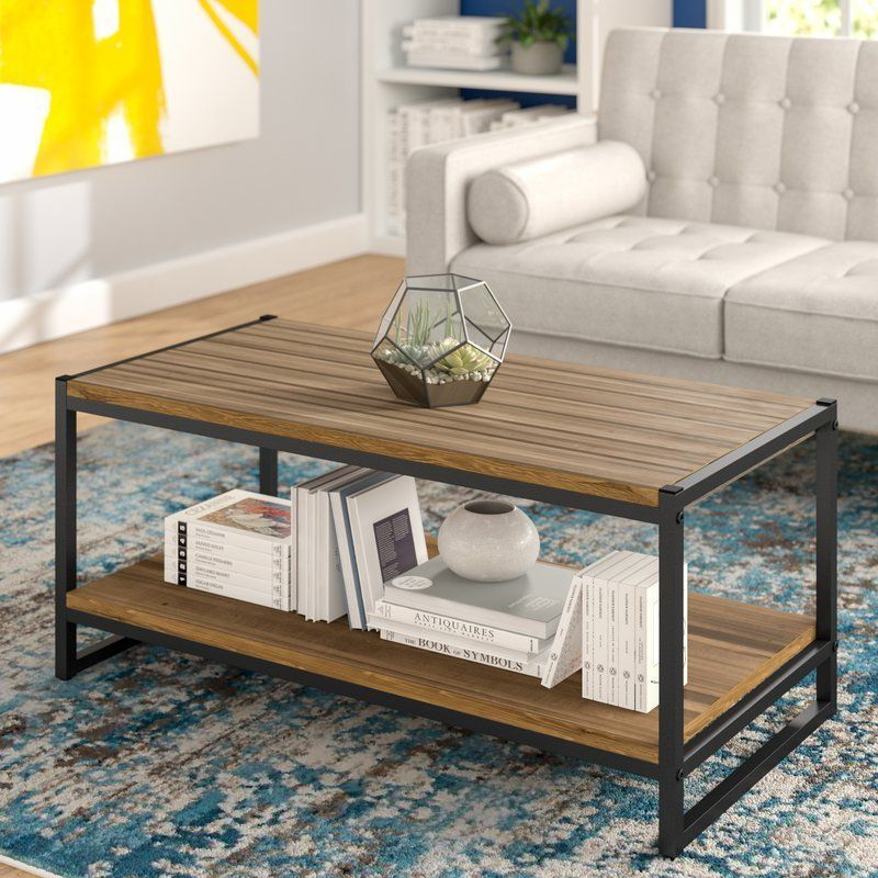 7 awesome modern coffee table ideas boost your energy coffe table rh pinterest com