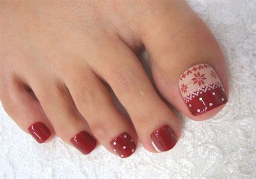 25 Christmas Nail Arts Design That You Will Love Christmas Nail Art Designs Xmas Nails Christmas Nail Designs