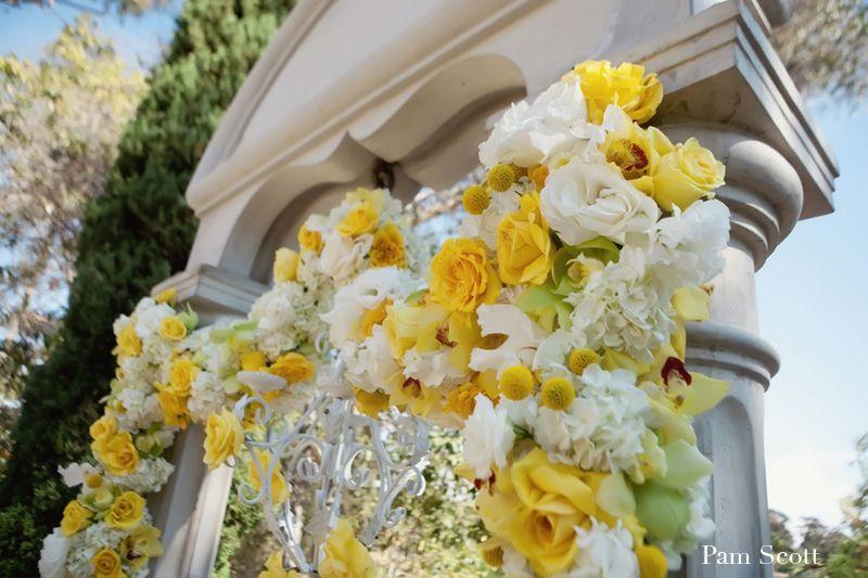 Fabulous yellow wedding yellow wedding flowers wedding