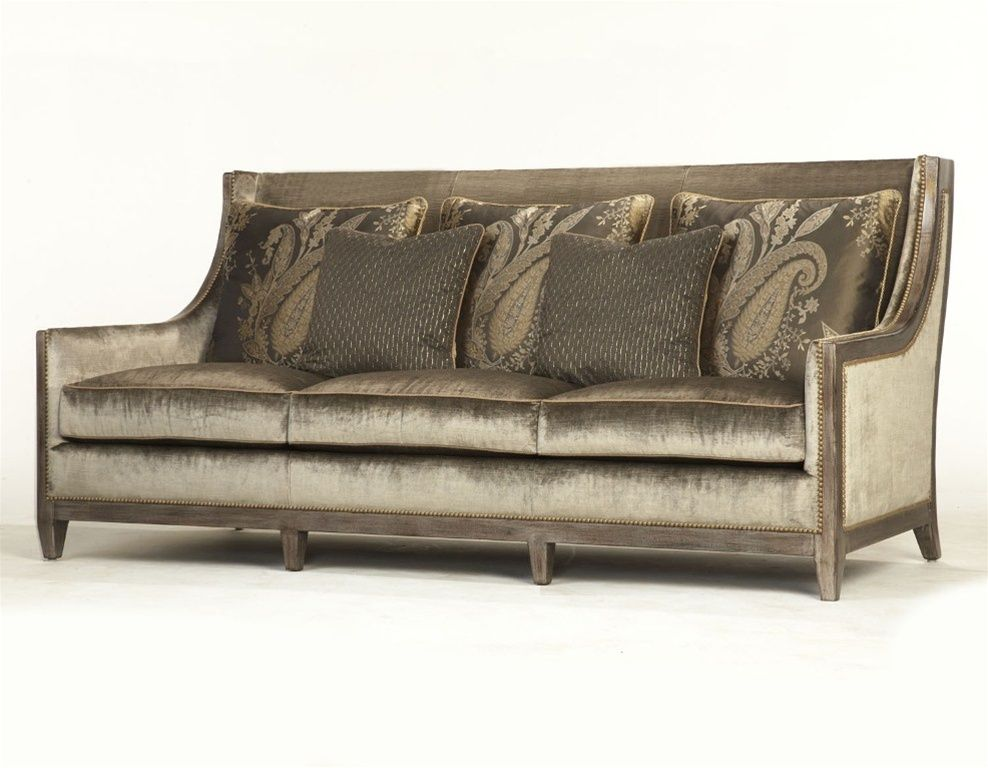 art nouveau sofa sleek modern design have a seat chairs rh pinterest ca