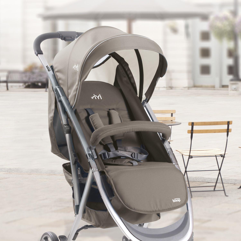 Eligiendo silla ligera para tu beb Desde Chupetines queremos que