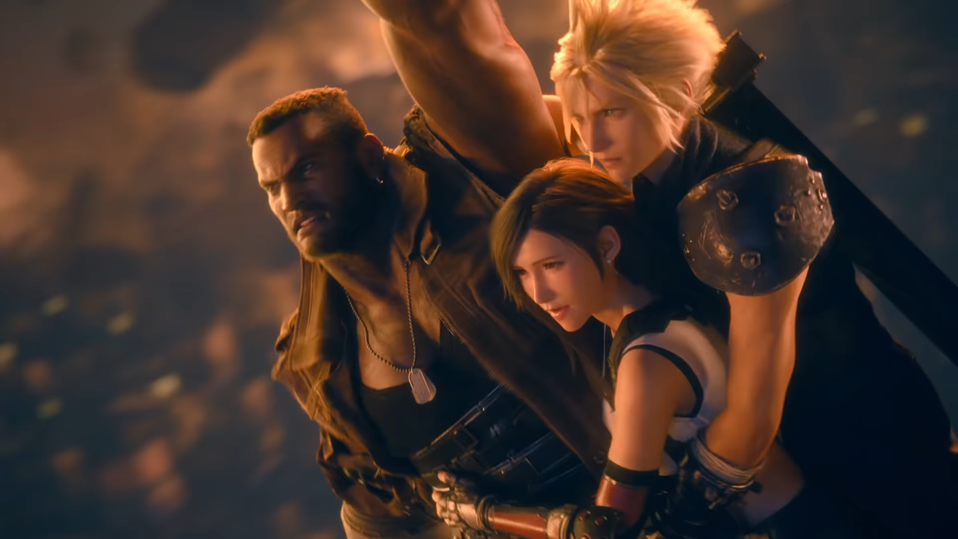 Pin By Summerflower On Final Fantasy Vii Final Fantasy Cloud Strife Final Fantasy Cloud Final Fantasy
