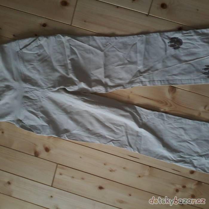 těhotenské kalhoty z bazaru za 150 Kč | Detskybazar.cz