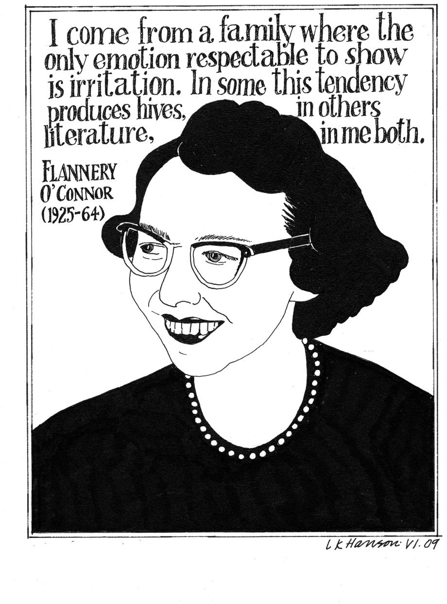 Flannery O Connor Quotes Quotesgram Flannery O Connor Flannery Oconnor Quotes Saint Quotes Catholic