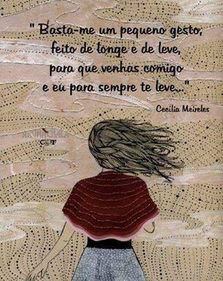 Imagens De Cecilia Meireles Frases E Mensagens Versos E Poesias
